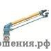 Дождевальный аппарат — JET 70