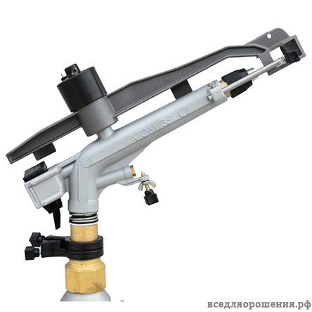 Дождевальный аппарат — ATOM35