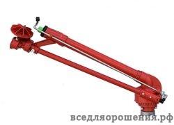 Дождевальный аппарат — Yuzuak Dustjet 27º