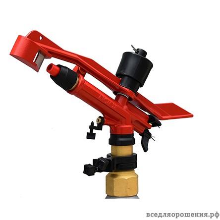 Дождевальный аппарат — Yuzuak RED ATOM28