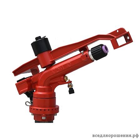 Дождевальный аппарат — Yuzuak RED ATOM40